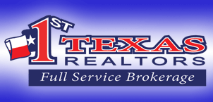 1st texas realtors real estate brokerage